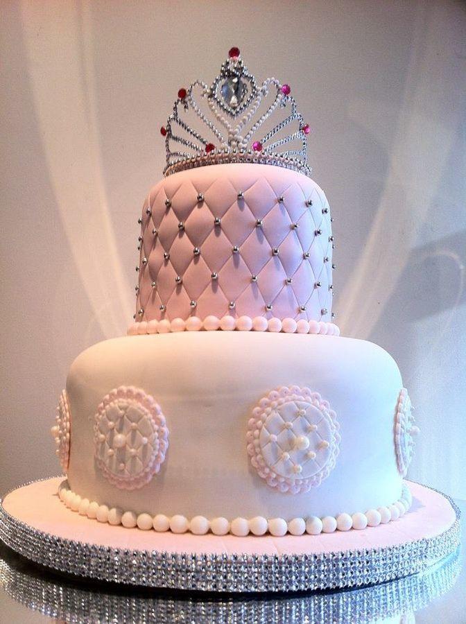 Tiara Cake Cakes Tiara Cake Cake Birthday Cake