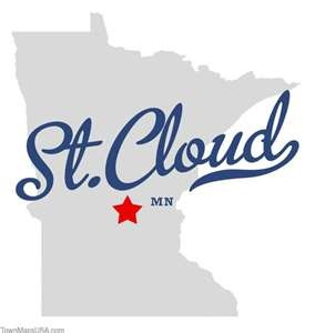St. Cloud, MN... a GREAT place to work, live, and play! #StCloudMN #StCloudGREATER