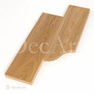 Rn_001 | 3d model floorboard