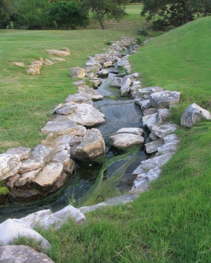 San Antonio Golf Course