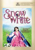 Snow White [DVD] [1987]