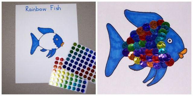 actividades-pez-arcoiris