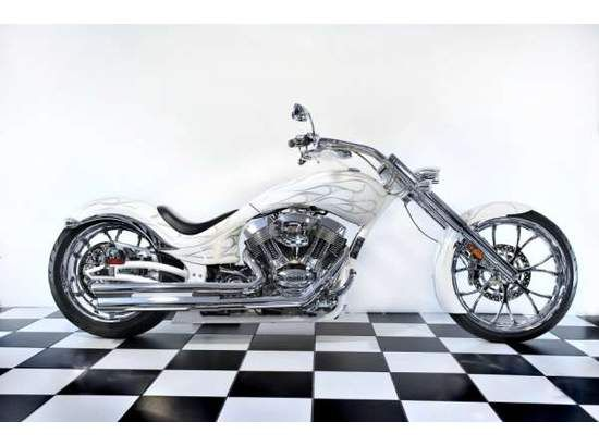 Image detail for -2009 Big Dog Motorcycles Wolf, Custom in Sloatsburg, NY 1097 - 616 ...