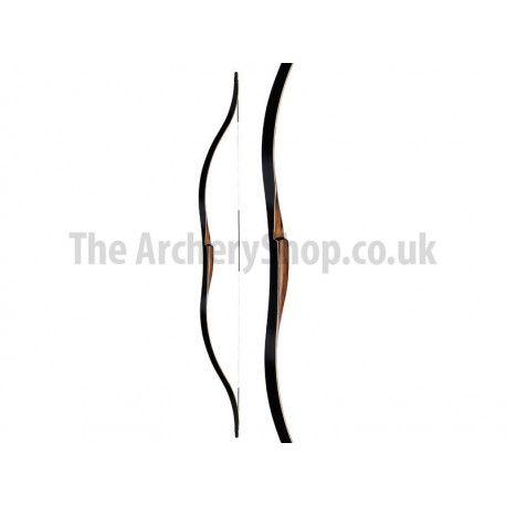 "Ragim Taiga Field Bow 48"" from The Archery Shop"