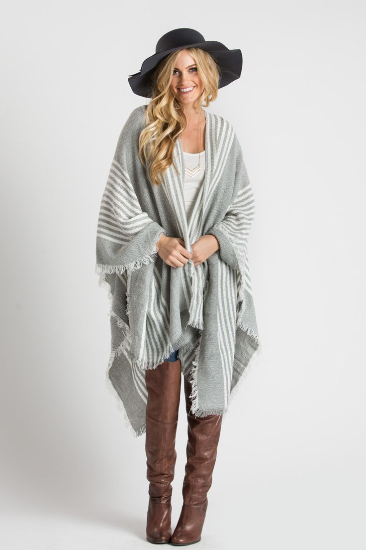 13 best poncho images on Pinterest | Ponchos, Bags and Fall