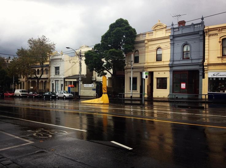 Melbourne : Carlton