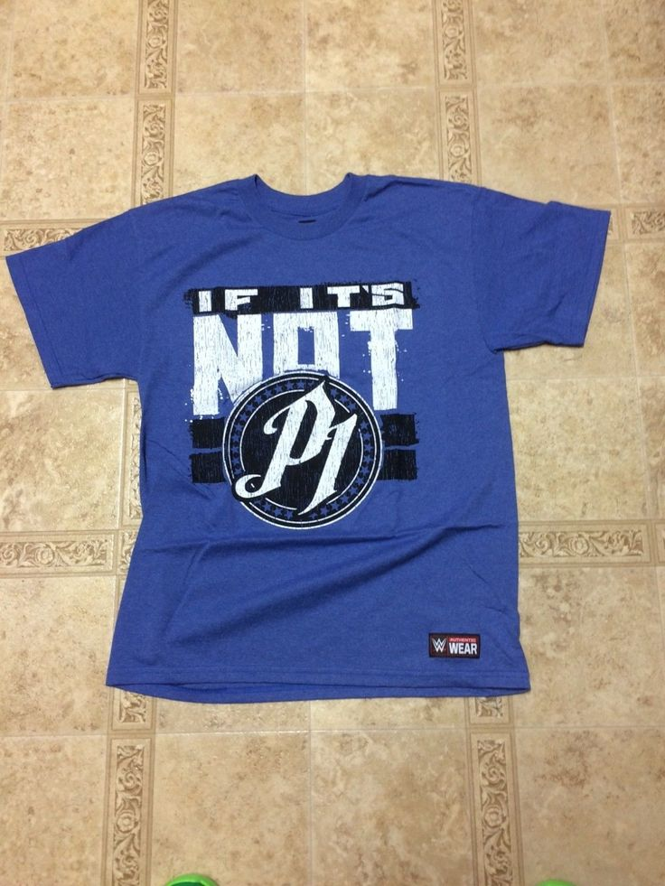"AJ STYLES WWE Authentic ""They Don't Want None"" Men's  SHIRT XL New Smackdown - http://bestsellerlist.co.uk/aj-styles-wwe-authentic-they-dont-want-none-mens-shirt-xl-new-smackdown/"
