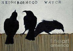 17 Best Images About Best Art Crows Amp Ravens On Pinterest