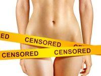 Yoga Censored