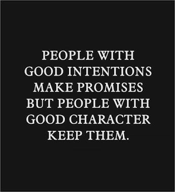 People with good intentions...  #inspiration #motivation #wisdom #quote #quotes #life
