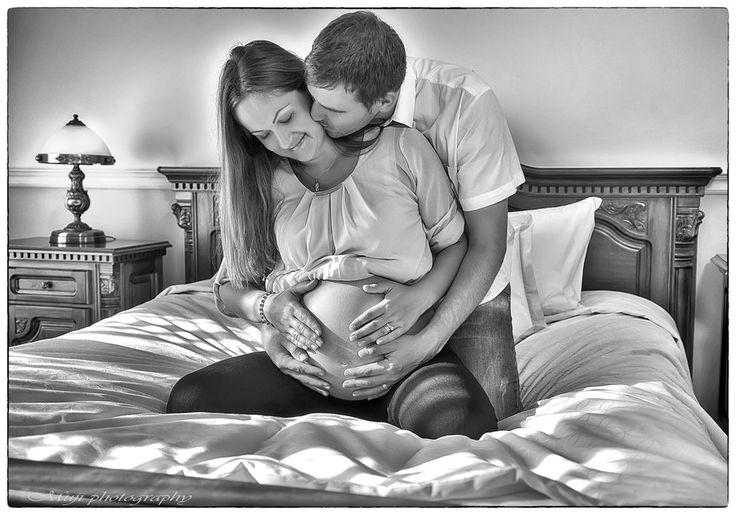 Pregnancy by Stefan Muji on 500px