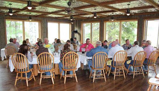 Join our 1st Class Crew! Cook needed! McGinnis Meadows Cattle & Guest Ranch - Libby, Montana