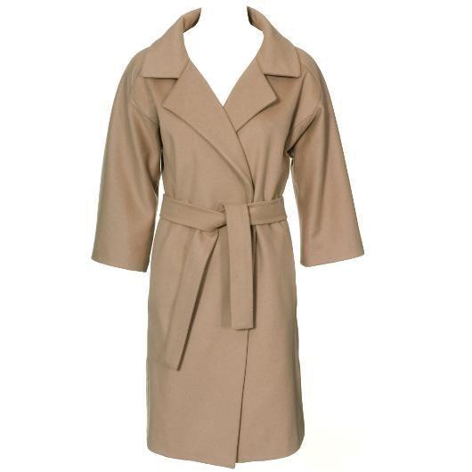 Manteau patron gratuit du  36 - 44 *
