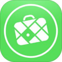 MAPS.ME – Offline Map with Navigation, Walking Guide, Metro, Driving Route Planner, Sat Nav and Travel Directions by MY COM