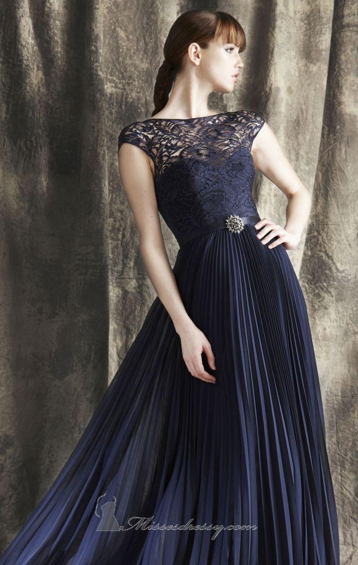 Theia 881283 Dress - MissesDressy.com
