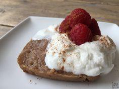 Vandaag is wat chaotisch en druk, een snelle hap is dan meer dan welkom! Hier dus een snel, lekker en simpel broodje met kaneel! :D Ingrediënten: 1.6khd per broodje 1 el boter 1 ei, alleen het eige…