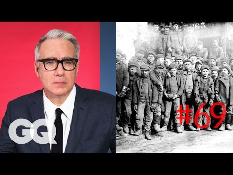 The Shame and Cruelty of the GOP | The Resistance with Keith Olbermann | GQ - YouTube
