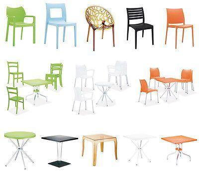 Más de 25 ideas increíbles sobre Gartenmöbel kunststoff en Pinterest - gartenmobel set alu 7 teilig