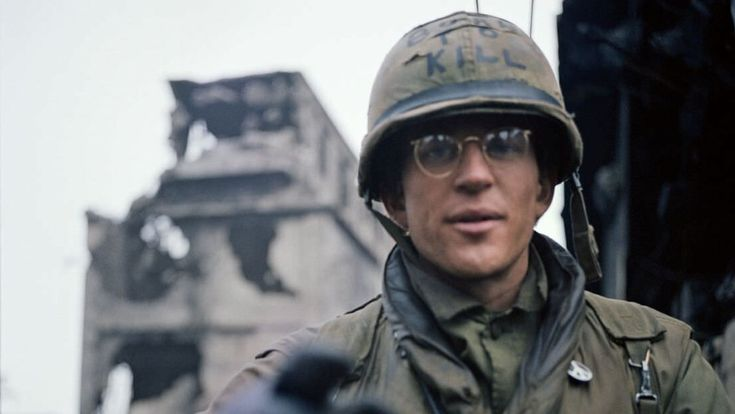 'Full Metal Jacket' Star Matthew Modine Auctioning Personal Set Photos  The Purple Heart Foundation a charity for veterans will get some of the proceeds of the sale which runs June 26 to July 11.  read more