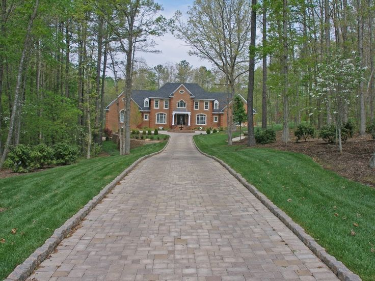 Best images about driveway designs on pinterest