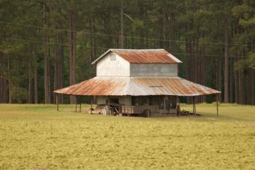 104 best images about tobacco barns on pinterest for Tobacco barn house plans