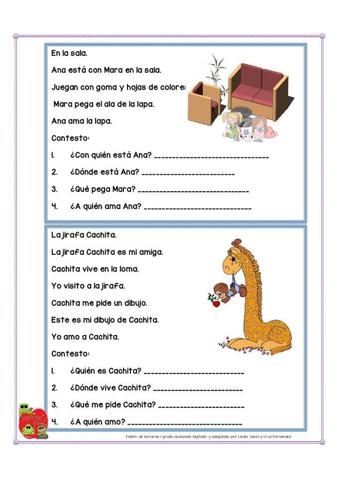 ejercicios para dislexia en niños pdf
