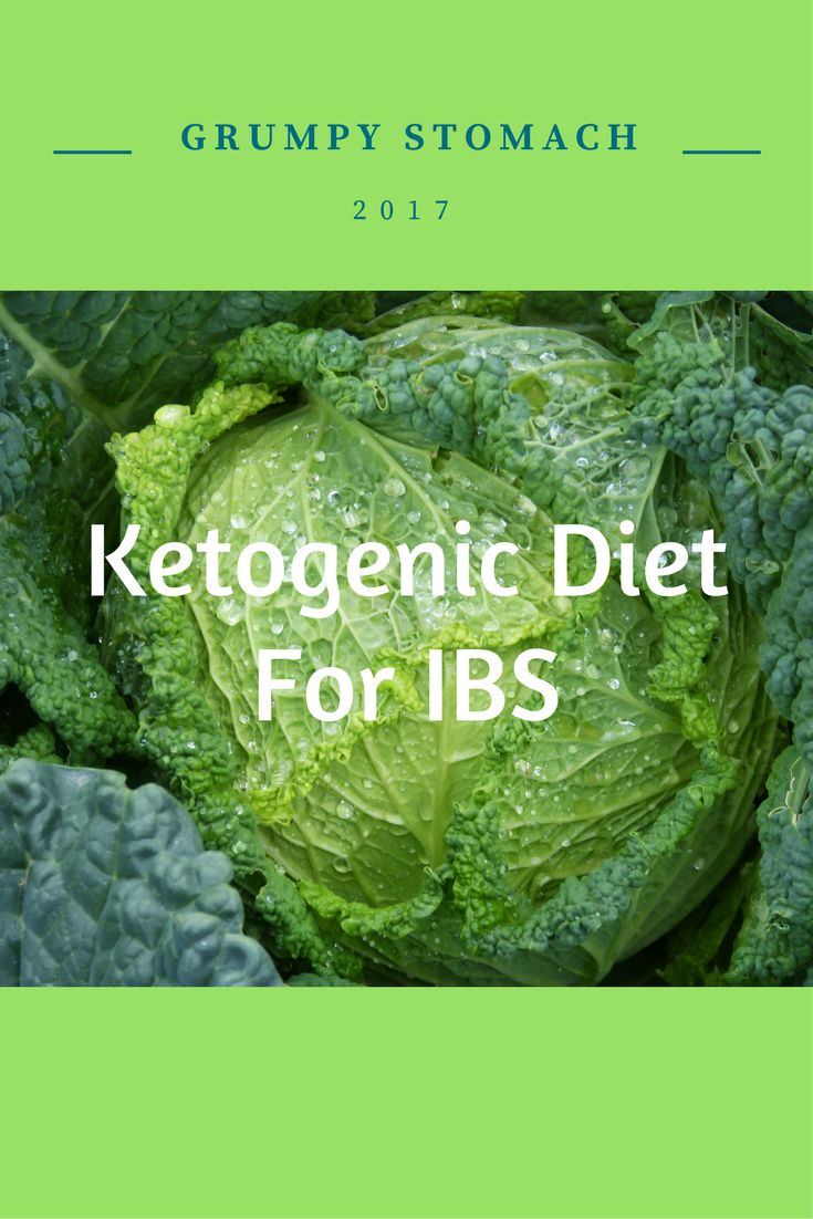 The Ketogenic diet for IBS could be a game-changer! Great option for people with IBS-D.