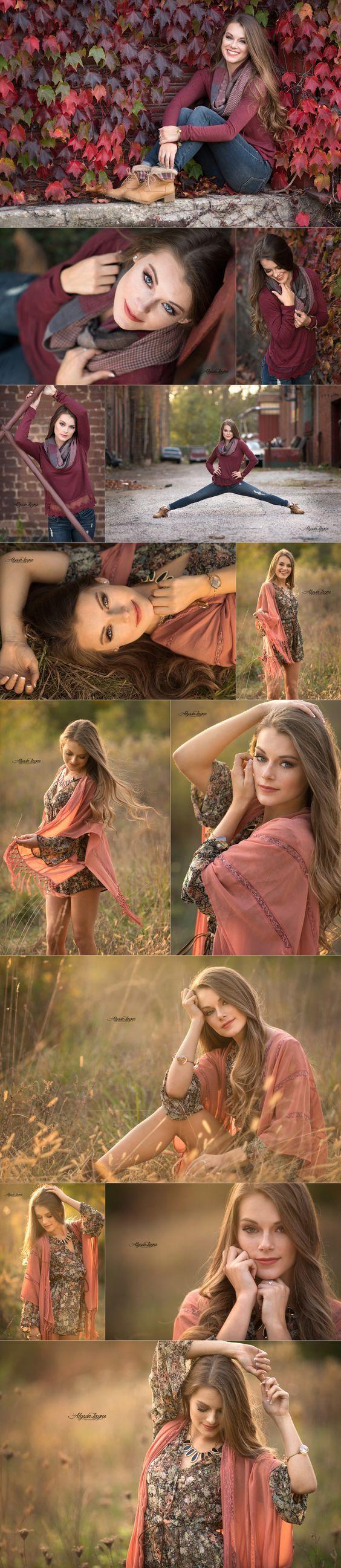 Alyssa Layne Photography | Illinois Senior Photographer | Senior Poses| Ballerina Poses | Class of 2016 | Carlee | Highschool Senior Photographer | Senior Pictures