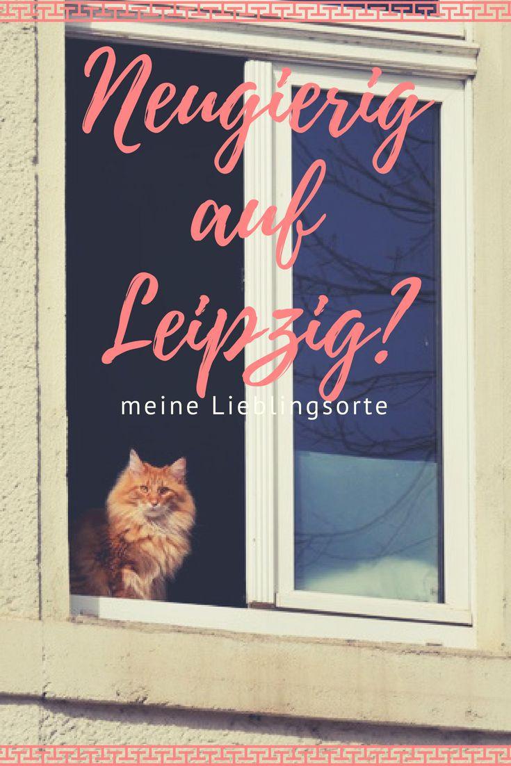 Du findest Leipzig genauso cool wie ich? Kennst du auch meine Lieblingsorte in der Stadt?