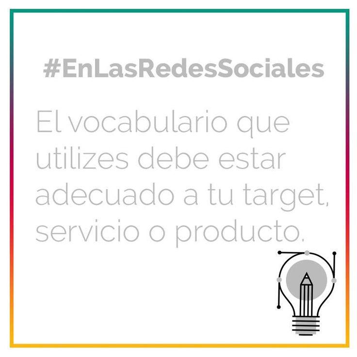 Puntos de importancia #EnLasRedesSociales #Sozerdesign #RedesSociales #SocialMedia #Estrategias