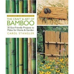 The craft art of bamboo bamboo mania pinterest for Bamboo arts and crafts