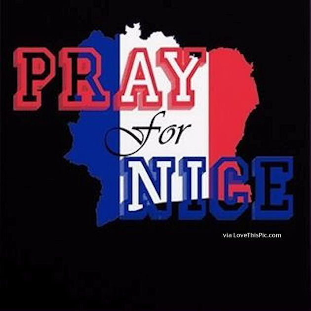 Praying For Nice Image Quote