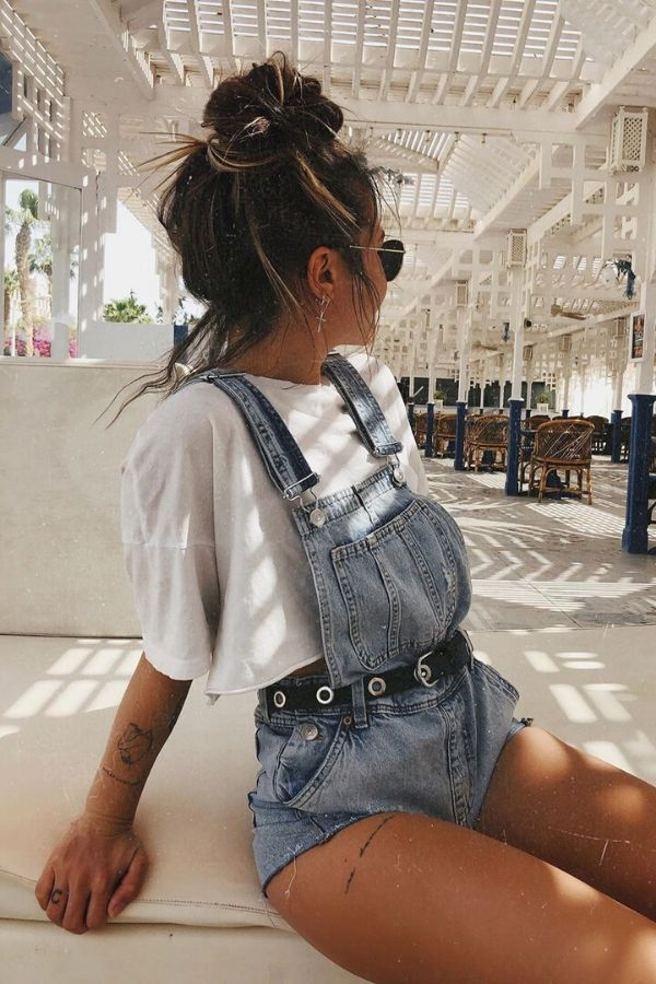 15 Summer Vintage Outfit Ideas Inspired In The 90s Fashion You Definitely Will Want To Copy In 2020 90s Fashion Outfits Cute Casual Outfits Cute Summer Outfits