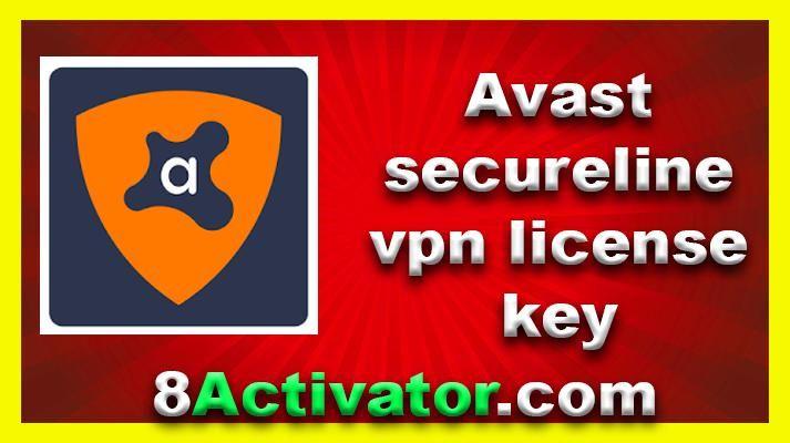 Avast Secureline Vpn License Code