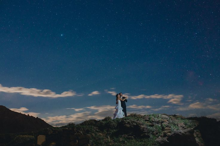 Fotografías de matrimonio en Farellones   All You Need Is Love
