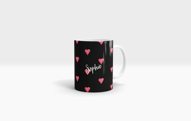 A personal favourite from my Etsy shop https://www.etsy.com/uk/listing/569826842/valentines-day-gift-personalised-mug