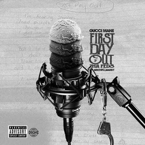 "This is the first song Gucci Mane dropped the day after after being released from jail on May 26th, 2016. It's a nod to his 2009 song, ""First Day Out."" According to Fobes, the song"