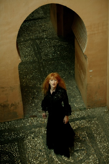 Lyricsbird, Loreena McKennitt photo