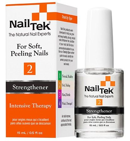 Nail Tek 2: Intensive Therapy