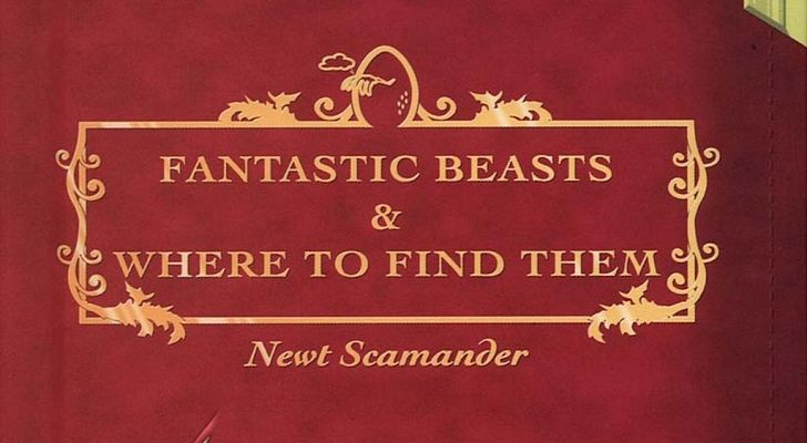 J.K. Rowling Completes Script for Harry Potter Spin-Off Film - http://www.orsvp.com/j-k-rowling-completes-script-harry-potter-spin-off-film/