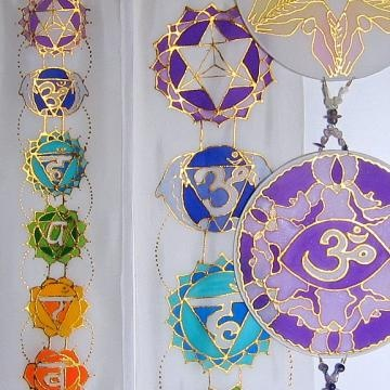 19 Best Images About Chakra Banners On Pinterest