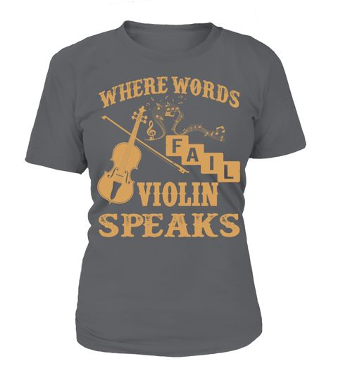 # Violin speaks .  NOT AVAILABLE IN STORES!Campaign ends soon!Guaranteed safe and securecheckout via:PAYPAL | VISA | MASTERCARDClick'BUY NOW' to choose your sizePrinted and Shipped from the France.Buy 2 or more and save on shipping cost