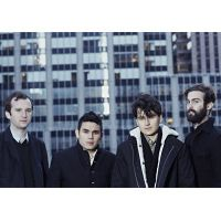 VAMPIRE WEEKEND to take 'Vampires of the City' on UK arena tour in November 2013, supported by Noah and the Whale. Tickets on sale Friday 12th July --> http://www.allgigs.co.uk/view/artist/54708/Vampire_Weekend.html