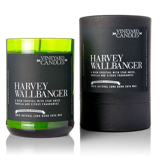 Vineyard Harvey Wallbanger Candle