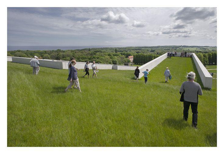 Museu Moesgaard / Henning Larsen Architects