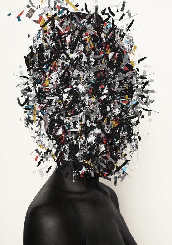 Primitivism / Abundance by Matthieu Bourel / Ek Dojo