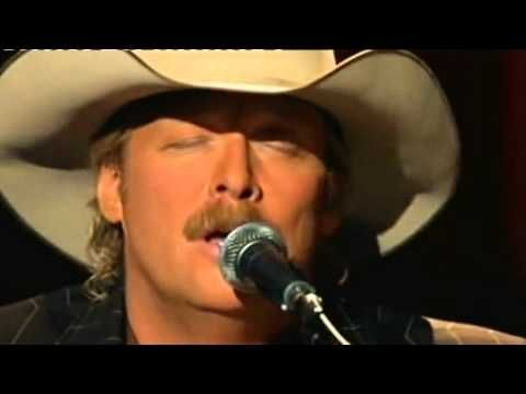 Alan Jackson - How Great Thou Art (Improved) My favorite hymn.
