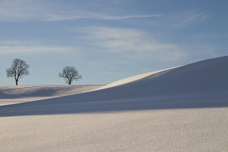 /// Winter Allgäu