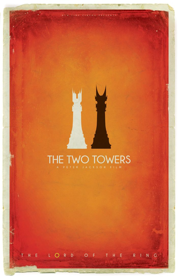 Patrick Connan - LOTR Chess #LordOfTheRings #TwoTowers #LOTR Lord of the rings