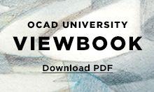 OCAD University: National Portfolio Day Nov.9